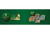 5 x voucher de cumparaturi de 1000 ron, 500 x kit Jacobs3in1