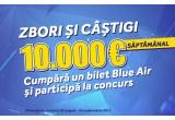 4 x 10.000 euro