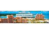 1 x vacanta in Bahamas de 14000 euro
