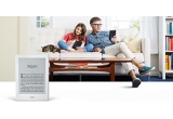 1 x eBook Reader New Kindle Glare 6