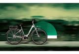 5 x bicicleta electrica Whistle B-YOU AT 50cm