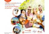2 x doua bilete 3Days Pass la Festival La Vie 2017, 2 x 2 bilete 3Day Pass + 3 nopti de cazare la Hotelul Ciric + transport gratuit din localitatea de resedinta pana in Iasi (si retur)