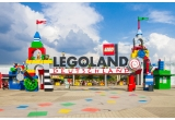 201 x excursie de 3 nopti la Legoland Germania