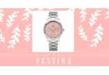 1 x ceas de dama Festina 16813/2 din seria Boyfriend