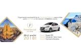 1 x masina Peugeot 208, 1 x vacanta in Grecia de 7 zile, 1 x city break la Barcelona