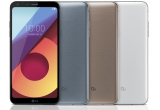 10 x smartphone LG Q6