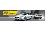 1 x excursie de vis pentru 2 persoane in Mauritius, 26 x Drive test cu noul Opel Insignia sau Crossland X