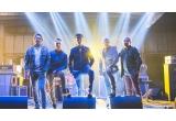 5 x invitatie dubla la concertul de lansare a noului albumul VAMA