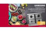 1 x plita incorporabila Samsung NA64H3010AS/OL