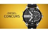 1 x ceas barbatesc Diesel DZ7313