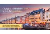 1 x city break in doi la Copenhaga la Hotel Trivoli 4*
