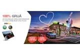 3 x card de carburant MOL Group Gift Card de 5000 ron, 210 x card de carburant MOL Group Gift Card de 300 ron