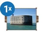 1 x excursie in La Rochelle - Franța sa survolezi Fortul din elicopter + cazare 4 nopti la hotel 4*, 4 x 500 euro