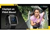 1 x bratara fitness Fitbit Blaze