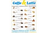 5 x pachet cafea Lavazza: Caffe Latte