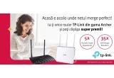 5 x pachet TP-Link Smart Upgrade Kit, 35 x WiFi Range Extenders TP-Link RE210