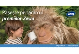 1 x excursie in Garden Village Slovenia pentru 4 persoane, 100 x patura crosetata, 1000 x pereche papuci de casa