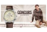1 x ceas barbatesc Tommy Hilfiger 1710337