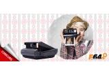 1 x aparat foto Polaroid - Impossible Polaroid Spectra One Switch