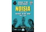 <p> 10 x invitatii la concertul Noisia</p>