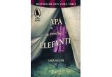 <p> Cartea &ldquo;Apa pentru elefanti&rdquo; de Sara Gruen<br /> <br /> </p>