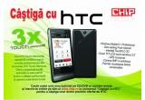 <p> 3 x telefon HTC Touch Diamond 2 <br /> </p>