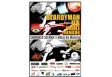 <p> 2 invitatii duble la Beardyman si JFB<br /> </p>