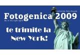 <p> un bilet de avion dus - intors Bucuresti - New York si cazare in valoare de 500USD, sase zile la Hotel Ursuletul din Predeal (MD inclus) in perioada: 14.06 2009 – 20.12.2009, o invitatie pentru 4 persoane la Club Office Mamaia, Bucuresti sau Predeal si consumatie in limita sumei de 125 lei / persoana.<br /> </p>
