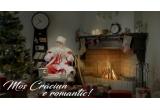 1 x excursie la Targul de Craciun de la Viena, 30 x pachet special Romantic FM (ciorapel Xmas + glob de sticla + rucsac)