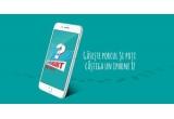 1 x iPhone 8 Plus, 7 x tricou personalizat + bax cu 18 cutii de pate Antrefrig 100g