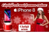 1 x iPhone 8 64GB