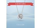 2 x bijuterie Teilor in valoare de 1.000 de euro