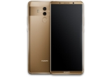 1 x smartphone Huawei Mate 10 Pro, 10 x brad de Craciun si decoratiuni in valoare de 1.400 lei