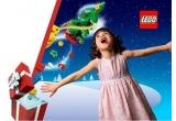 50 x voucher Lego de 500 lei