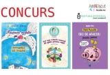 1 x premiu format din 3 carti pentru copii oferite de Editura Integral