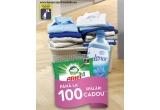 5 x set de detergent Ariel & balsam Lenor pentru 100 de cicluri de spalare