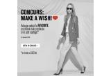 1 x voucher Fashion Days de cumparaturi de 500 ron