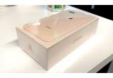 1 x iPhone 8 Plus Gold 64GB