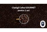 1 x 1 an de cafea Gourmet gratis, 2 x cutie de cafea Marca Gourmet Coffee Emotion Blend 250gr