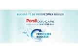 1 x excursie de 2 persoane la o cascada din Europa - Croatia, 10 x capsule Persil pentru 1 an