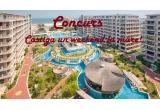 1 x weekend la Phoenicia Holiday Resort cu mic dejun inclus