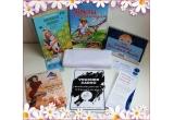 """1 x premiu format din Cartea """"Manualul mamicii Zen"""" + Cartea """"Simona si racheta ei magica"""" + Ciorapi de dama  + Masca pentru ingrijirea tenului + Scutec finet ce poate fi utilizat si ca prosopel/cearceaf + Invitatie La Iris + Sedinta Gratuita de educatie acvatica pentru bebelusi (0-3 ani) + Calendarul Bebelusului Acvatic 2018 + Voucher pentru o Reducere in valoare de 50 lei la achizitionarea unui Abonament pentru educatie acvatica la piscina Acvatic Bebe Club"""