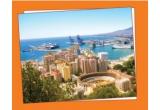 1 x vacanta de 7 zile in Malaga pentru 2 persoane