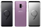 1 x smartphone Samsung Galaxy S9+