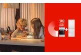 100 x premiu frigider + aragaz Arctic pentru casa ta