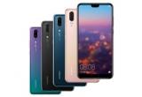 5 x smartphone Huawei P20