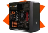 1 x sistem gaming PC Garage Corvus