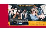 1 x CD player auto JVC KD-X351BT 4 x 50W BT USB