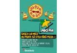 zilnic: 10 cutii mici de pizza