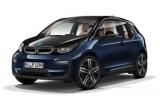 1 x mașina electrica BMW i3, 47 x voucher Mega Image de 250 lei